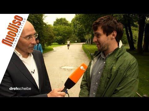 Robert Stein, das ZDF und der Alternative Wahnsinn