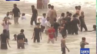 12 picnickers drown at Karachi's Hawksbay beach, say police