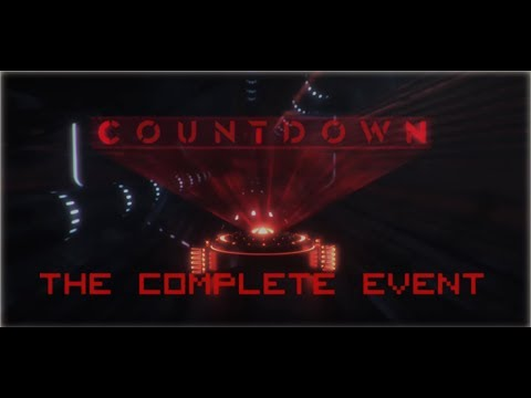 Toonami - Countdown T.I.E Complete Event streaming vf