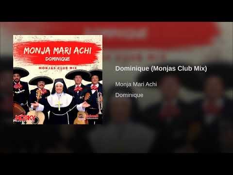 Dominique (Monjas Club Mix)