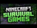 Minecraft Survival Game#1:Một ngày đen đủi
