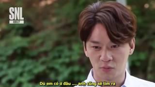 Hài Hàn Xẻng:  Trốn tìm