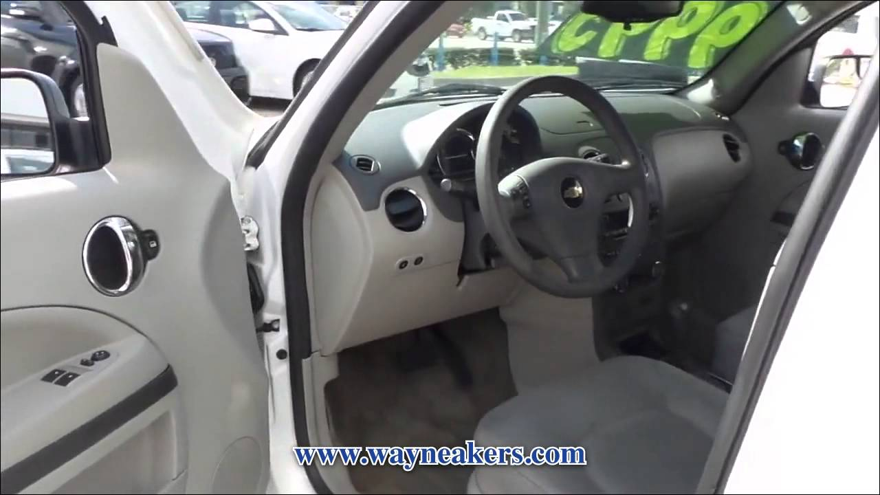 All Chevy 2011 chevy hhr reviews : USED 2011 CHEVROLET HHR PANEL LS for sale at Wayne Akers Ford ...