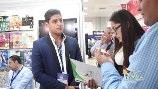 Video de Participación en la Expocomer 2017