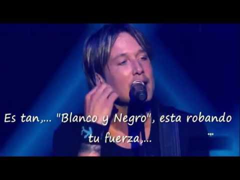 keith Urban-Blue Ain't Your Color- Subtitulos en Español