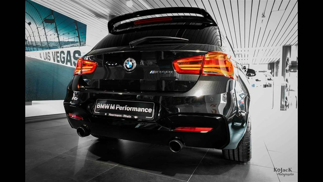 dia show tuning bmw m140i 5 t rer als acs1 sport by ac. Black Bedroom Furniture Sets. Home Design Ideas