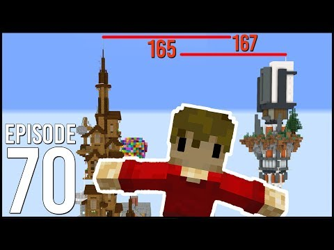 Hermitcraft 6: Episode 70 - TALLEST ONCE MORE