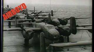 日本初空襲 ドーリットル爆撃隊