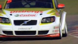 Volvo Racing Team - english