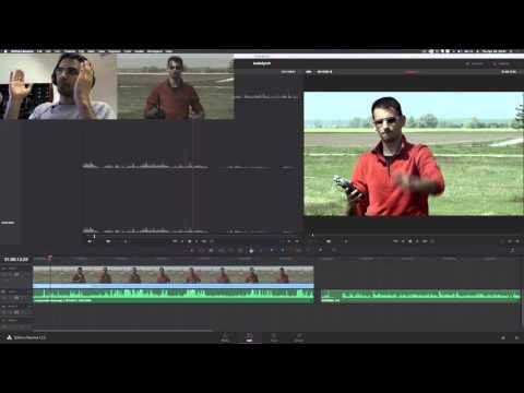 Синхронизация на аудио и видео - без автоматични настройки