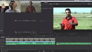 Синхронізація аудіо і відео - без автоматични налаштування