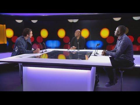 À l'Affiche ! - L'Ivoirien Joël N'gadi entre chanson et humour, Lord Esperanza, nouvelle étoile du hip-hop français