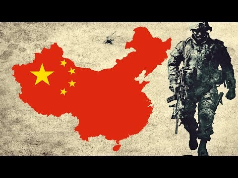 Thumbnail: 5 Reasons Why The Chinese Military Is WEAKER Than You Think