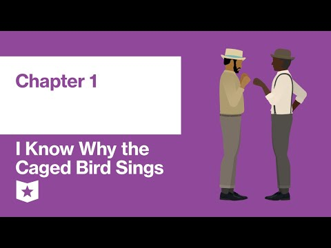 i-know-why-the-caged-bird-sings-by-maya-angelou-|-chapter-1