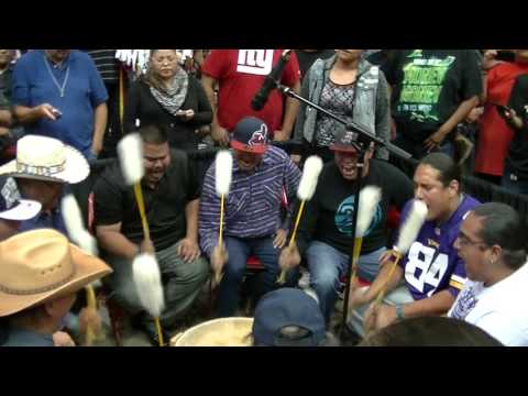 Blackfoot Confederacy - Finals on Sunday in Rapid City October 2015