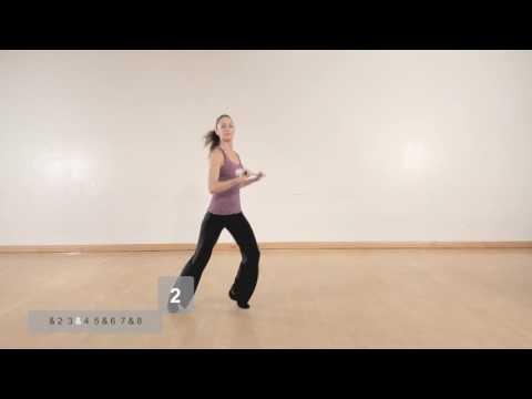 Jazz dance moves for beginners