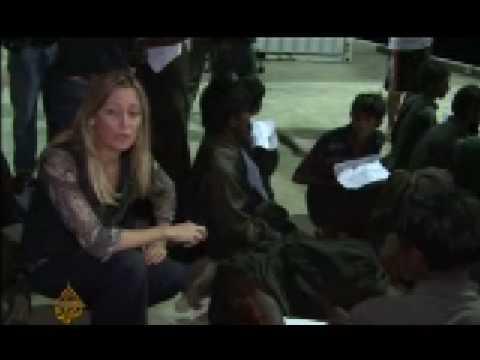 Rohingyas claim Myanmar troop abuse - 27 Jan 09