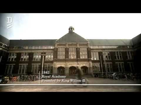 Promotiefilm 'Delft Creating History' (3 minuten) - YouTube.mp4