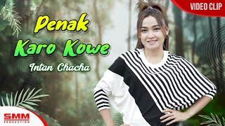 Intan Chacha Sayang Karo Kowe (Dj Angklung) Mp3
