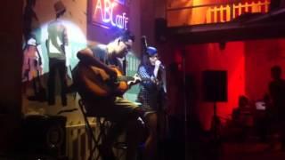 [đệm hát]safe and sound - taylor swift abc cafe