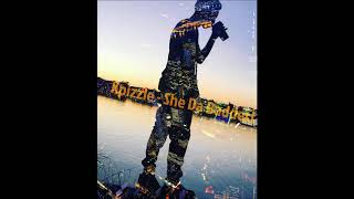 Download KPizzle- She Da Baddest MP3 song and Music Video