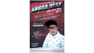 Gambar cover Live Perform ANGGA DEAN Entertainment || Live Cicinde-Banyusasi-Karawang #SIANG