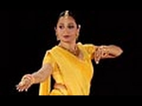 Learn Kathak with Pali Chandra, Final 004 - Paran and Aamad