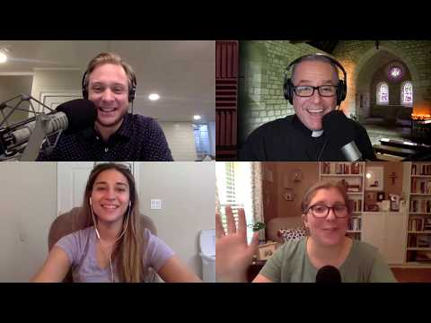 Katie Prejean McGrady interview