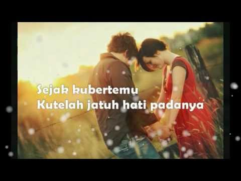 CINTA - Vina Panduwinata (lyrics)