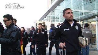 Video Gol Pertandingan Ludogorets vs Valencia CF