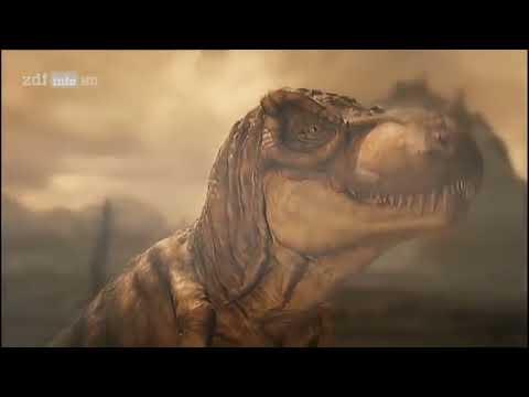 Zeitreise zu den Dinosauriern Vor 4 Milliarden Jahren  ZDF Doku