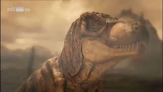 Zeitreise zu den Dinosauriern Vor 4 Milliarden Jahren  [ZDF Doku]