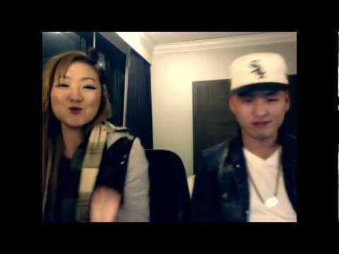 Lydia Paek & J.Reyez - Only Wanna Give It To You Cover (Elle Varner)