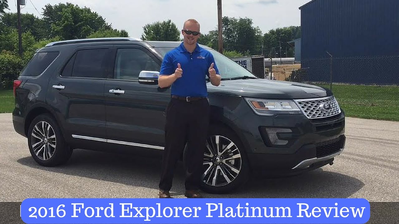 2016 ford explorer platinum review by indiana 39 s ford expert at andy mohr ford plainfield indiana. Black Bedroom Furniture Sets. Home Design Ideas