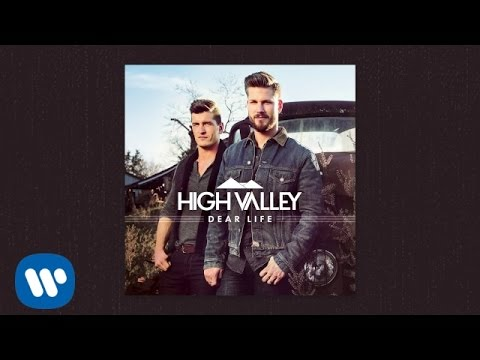 High Valley - I Be U Be (Official Audio)