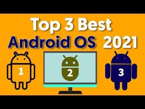 Best Android OS For PC 2020 | Install Android On PC | Top 3 Android OS