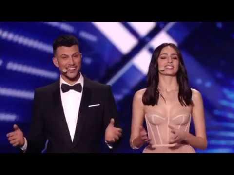 Eurovision 2019 Grand