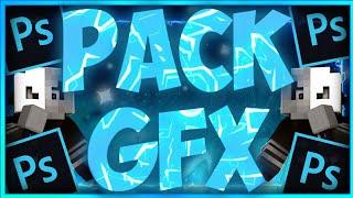Pack GFX by Haizox [Manga-Fortnite-Minecraft]