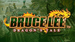 BRUCE LEE™ DRAGON'S TALE™ Super Multi-Pay™ premium online slot from WILLIAMS INTERACTIVE™