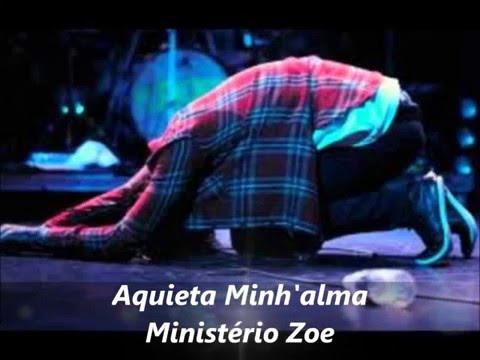 Ministry Zoe - Be still my soul
