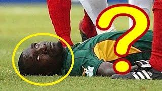 هل تعلم ما سر وفاة لاعبي كرة القدم أثناء المباريات؟