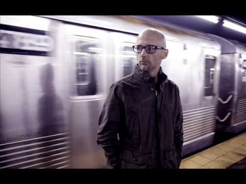 Moby - At Least We Tried