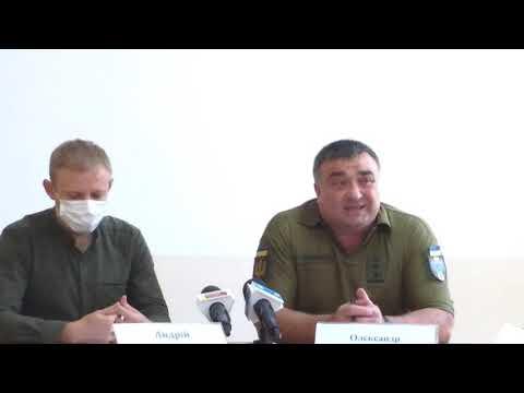 Proekt Chernigov monitor: призив_2020