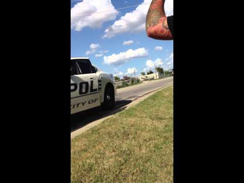OPEN CARRY ~ POLICE HARASSMENT ~ BUDA, TEXAS