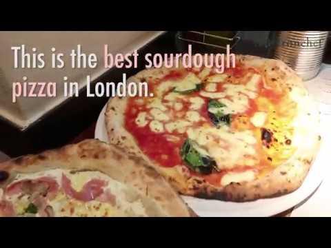 Franco Manca - The Best Pizza In London