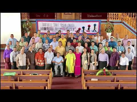Am/Samoa SDA District Report 2018