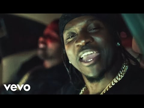 Pusha T - Untouchable (Explicit)