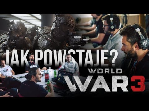 World War 3 - Announcement Trailer - YouTube