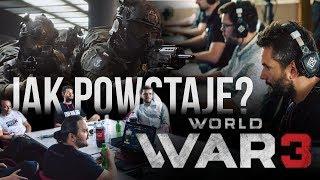JAK POWSTAJE WORLD WAR 3? - Ciekawostki z The Farm 51