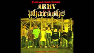 "Jedi Mind Tricks Presents Army of the Pharaohs (AOTP) - ""Battle Cry"" [Official Audio]"